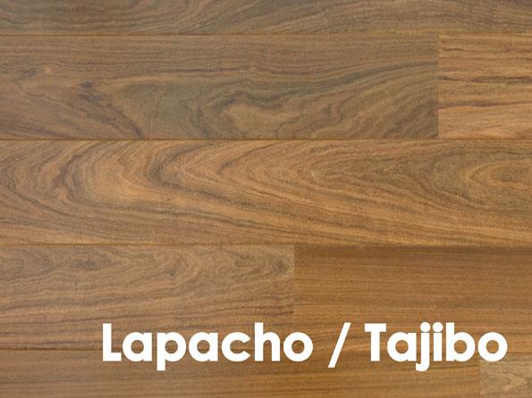 Lapacho-Tajibo