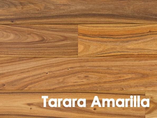 Tarara Amarilla