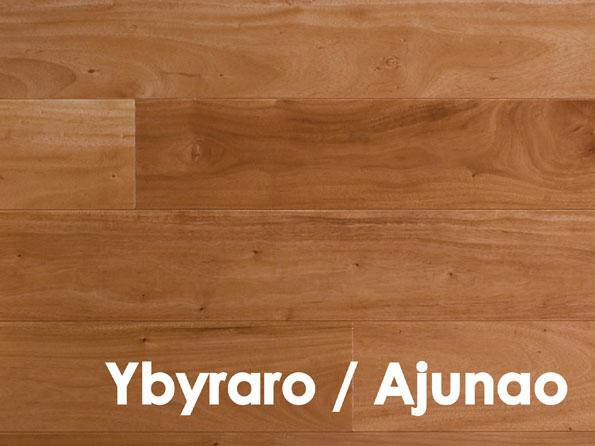 Ybyraro-Ajunao