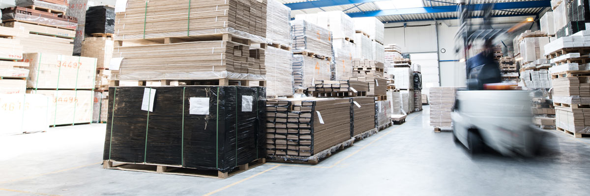 Warehouse Inpa Bergen op Zoom