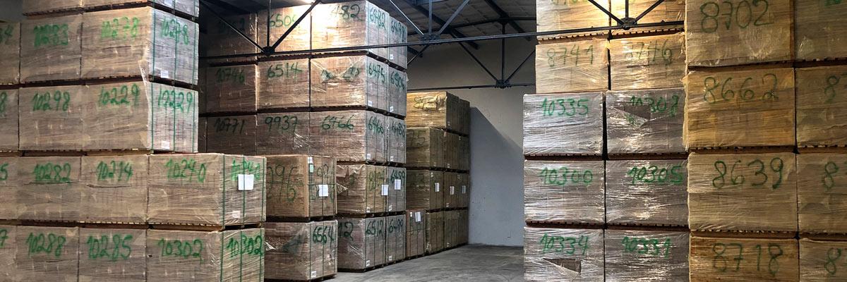 Warehouse Bergen op Zoom