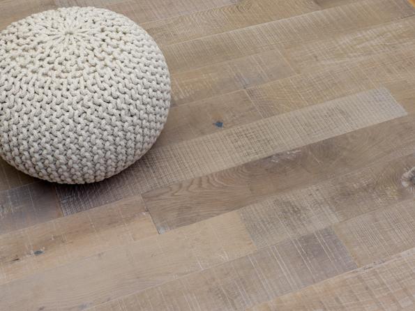 Oak DuoPlank sawmarks 14x125mm mat lacquer Toendra